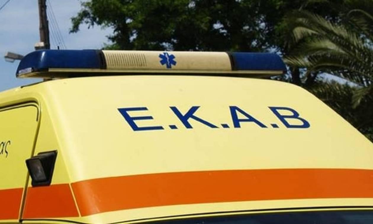 Γαύδος: Τρίχρονο αγοράκι τραυματίστηκε στο κεφάλι
