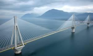 Σαν σήμερα το 2004 εγκαινιάστηκε η γέφυρα Ρίου – Αντιρρίου