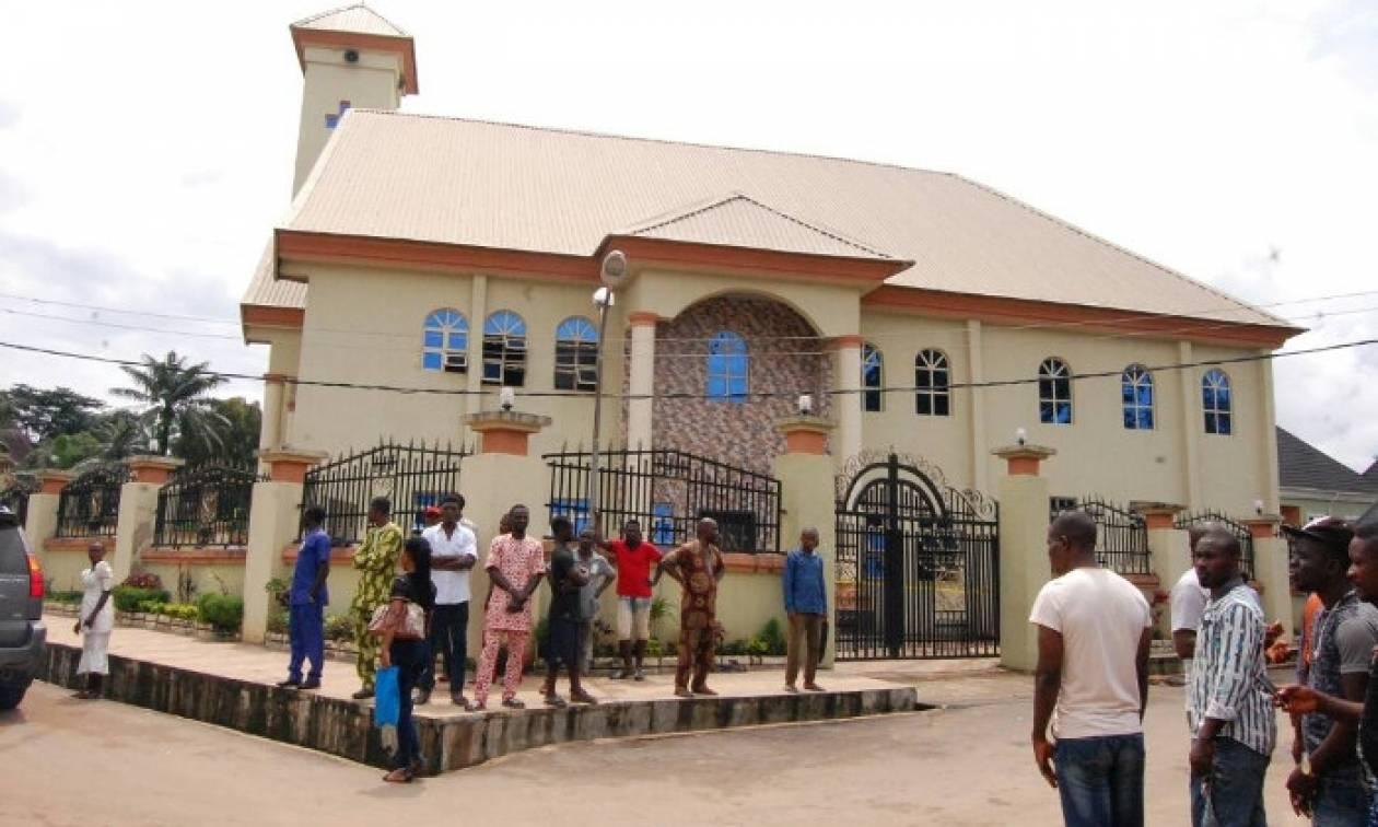 Νιγηρία: Μακελειό σε εκκλησία με 11 νεκρούς