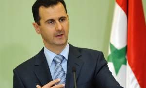 Σ. Αραβία: Η μετάβαση της εξουσίας στη Συρία δεν συμπεριλαμβάνει τον Άσαντ