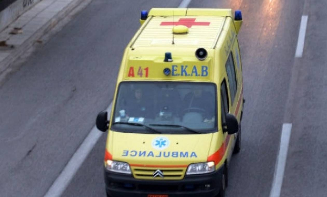 Φρικτός θάνατος άνδρα στην Κρήτη