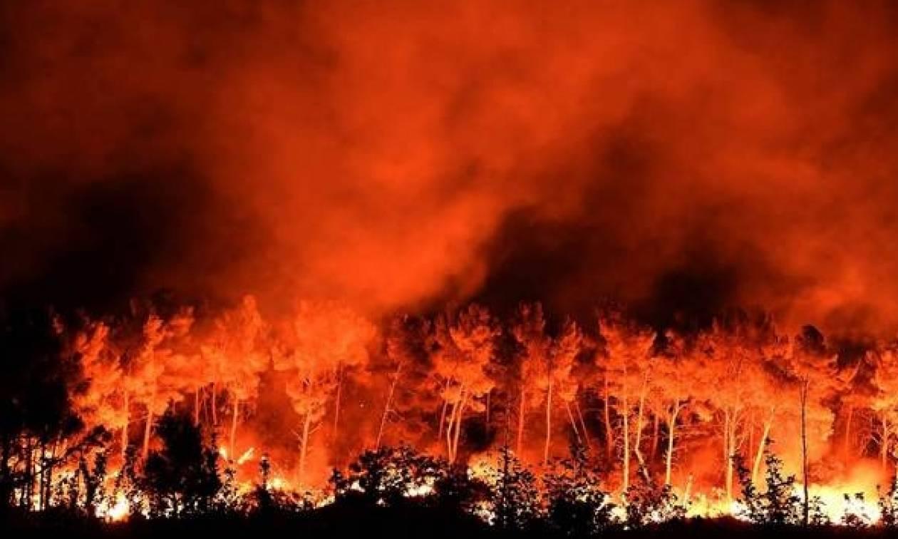 Σάλος με εθελοντές πυροσβέστες – Δείτε τι έκαναν για να παίρνουν επιδόματα