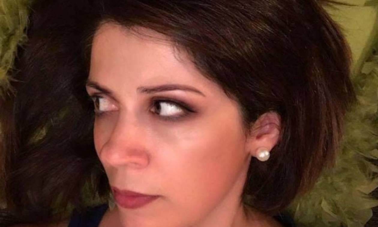 Θρήνος: Αυτή είναι η μητέρα δύο παιδιών που σκοτώθηκε στην Εθνική Οδό Αθηνών – Κορίνθου