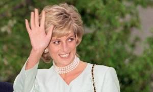 Η πριγκίπισσα Diana αποκαλύπτει σε βίντεο: «Αυτή ήταν η μεγαλύτερη αγάπη της ζωής μου»