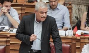 Φωτιά Κύθηρα - Τόσκας: ΝΔ και δήμαρχος έπαιξαν από κοινού πολιτικό παιχνίδι