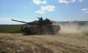 Έβρος: «Συναγερμός» στην 7η Μηχανοκίνητη Ταξιαρχία - Τι συνέβη;