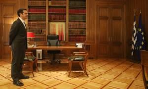 Ραγδαίες εξελίξεις: Ανασχηματισμό μέσα στον Αύγουστο ανακοινώνει ο Τσίπρας