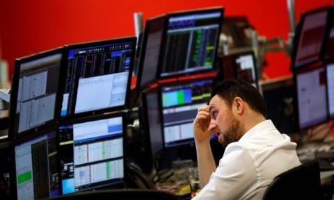 Ευρωπαϊκά χρηματιστήρια: Πτώση λόγω χαμηλού αγοραστικού ενδιαφέροντος