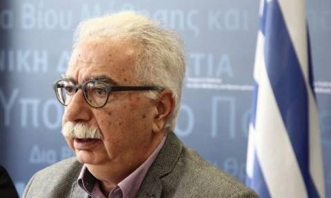Κύριε Γαβρόγλου η στρατιωτική θητεία, η αριστεία και η Πατρίδα δεν είναι κατάρα!