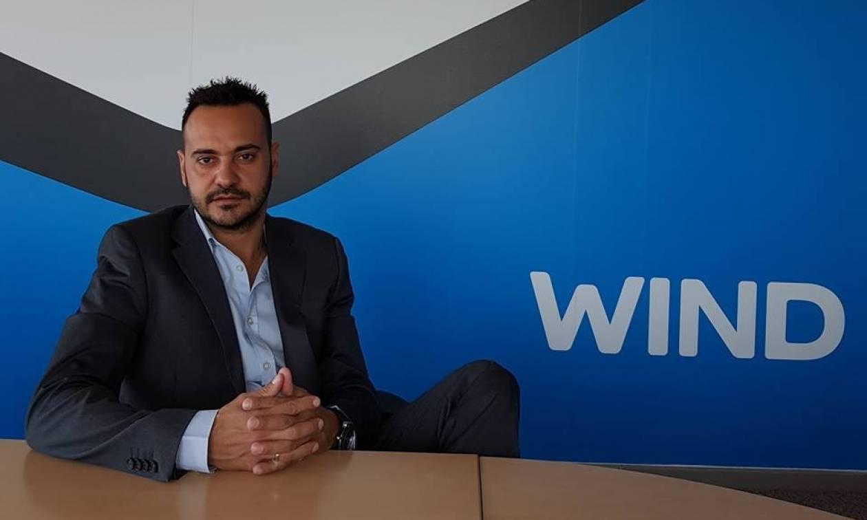 Έλληνες προμηθευτές επιλέγει η WIND