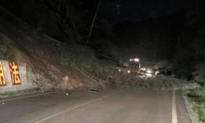 Κίνα: Φόβοι για εκατόμβη νεκρών από το σεισμό των 6,5 Ρίχτερ