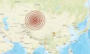 Σεισμός: Νέα σεισμική δόνηση 6,3 Ρίχτερ στην Κίνα