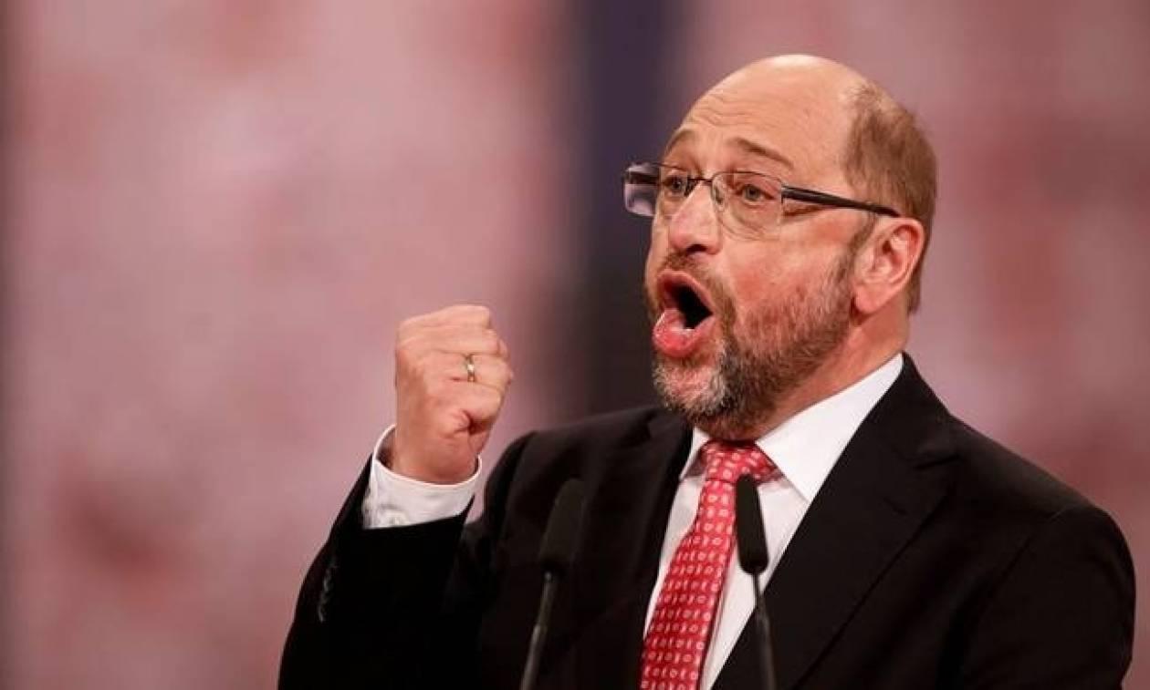 Ο Σουλτς επιθυμεί να παραμείνει ηγέτης του SPD και μετά τις εκλογές