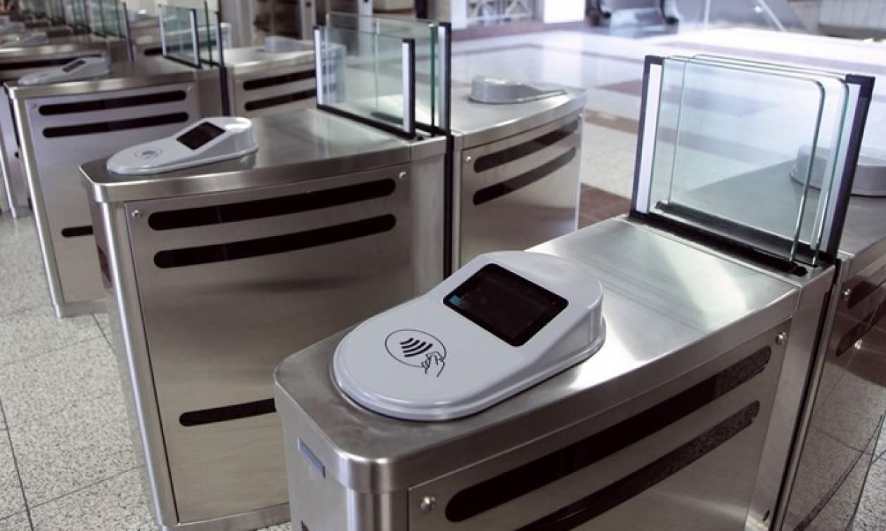 ΜΜΜ: Με «ψηφιακό αποτύπωμα» το ηλεκτρονικό εισιτήριο