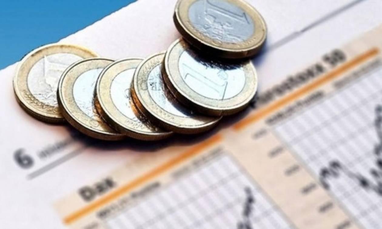 Τρίμηνα έντοκα γραμμάτια: 1.137,5 δισ. ευρώ άντλησε το ελληνικό Δημόσιο