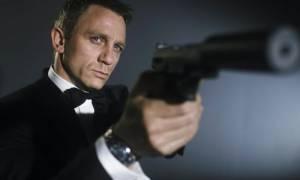 Έκπληξη! Συνεχίζει ο Ντάνιελ Κρεγκ με δύο ταινίες James Bond