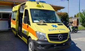Ηράκλειο: Αυτοκίνητο παρέσυρε 4χρονο