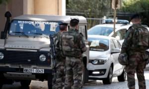 Συνελήφθη ύποπτος για την επίθεση κατά στρατιωτών στο Παρίσι - Τραυματίστηκε από πυρά αστυνομικών