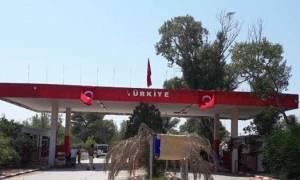 Επανομή: Σήκωσαν τουρκικές σημαίες σε camping του ΕΟΤ