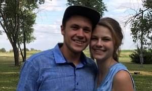 Η χαρά έγινε θρήνος: Ζευγάρι σκοτώθηκε την επομένη του γάμου του (pics)
