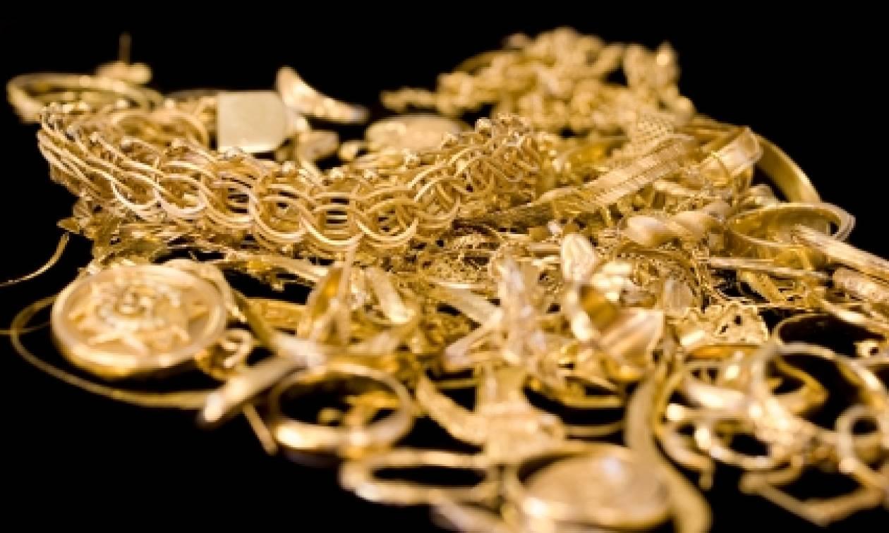 «Χρυσή» λεία για διαρρήκτη στην Ρόδο: Έκλεψε κοσμήματα αξίας 200.000 ευρώ!