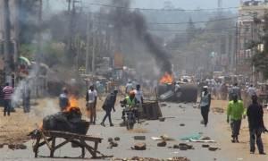 Κένυα: Αστυνομικοί σκότωσαν δύο άνδρες που φέρονται να επιτέθηκαν σε εκλογικό τμήμα