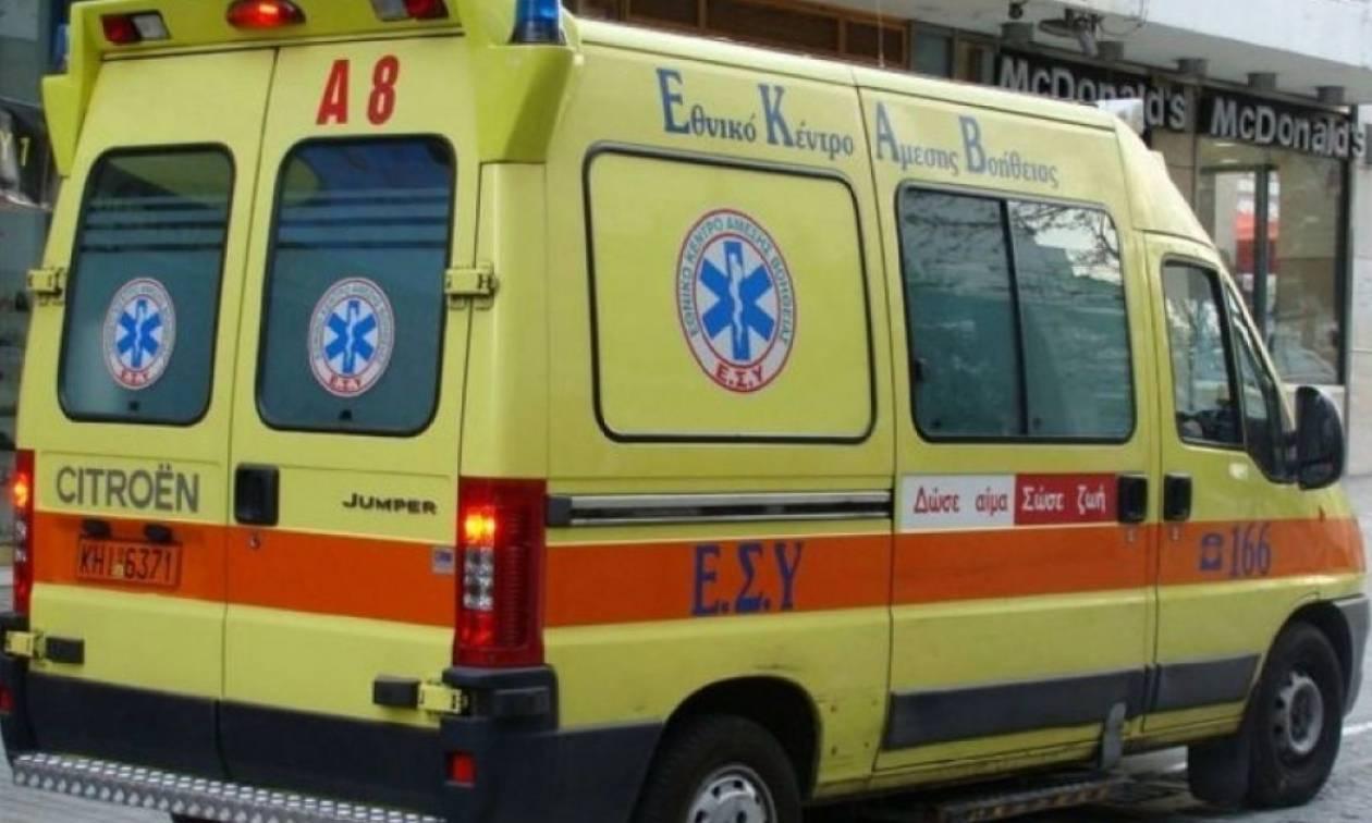 Σοκ στην Ημαθία: Υπάλληλος καθαριότητας τραυματίστηκε από αδέσποτη σφαίρα