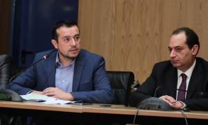 Τον… βόλεψαν κι αυτόν: Νέος πρόεδρος του ΟΑΣΘ ο πατέρας του Νίκου Παππά