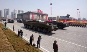 «Καυτός» Αύγουστος: Η Βόρεια Κορέα θα έχει έτοιμο σχέδιο επίθεσης στη νήσο Γκουάμ μέσα στο μήνα