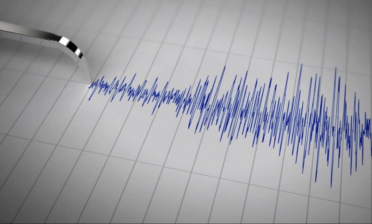 Σεισμός κοντά στο Τόκιο - Δεν υπάρχει κίνδυνος τσουνάμι