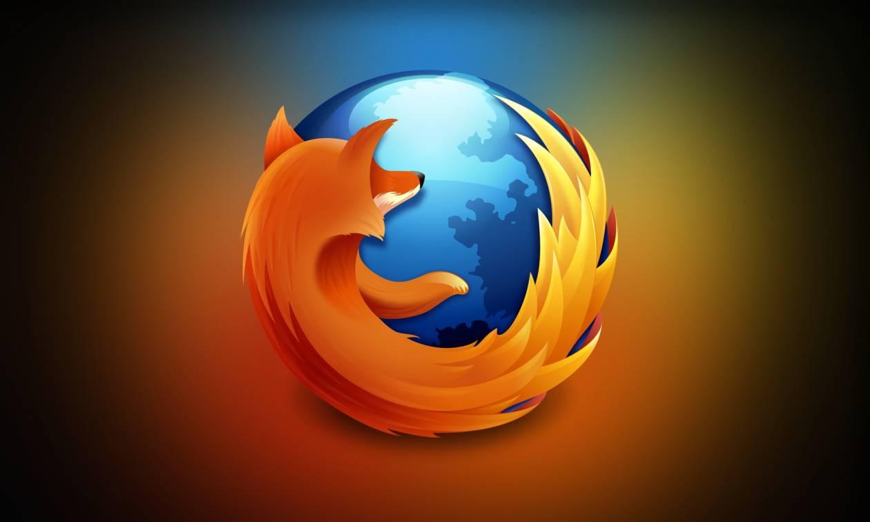 Χρησιμοποιείς Firefox στο Internet; Δες τι αλλάζει από εδώ και πέρα