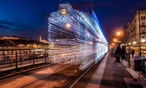 Εκπληκτικές φωτογραφίες «συλλαμβάνουν» το πέρασμα του χρόνου (pics)