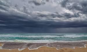 Έκτακτο δελτίο επιδείνωσης καιρού από την ΕΜΥ: Βροχές, καταιγίδες και χαλάζι το Σαββατοκύριακο