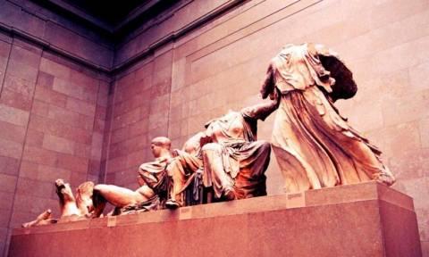Die Welt: После «Brexit» Великобритания обязана вернуть древнегреческие мраморные скульптуры Афинам