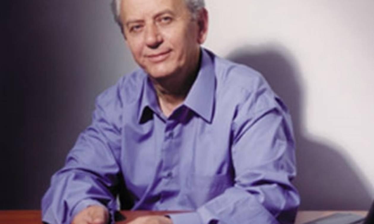 Πέθανε ο πρώην βουλευτής του ΔΗΚΚΙ Γιώργος Ρόκος