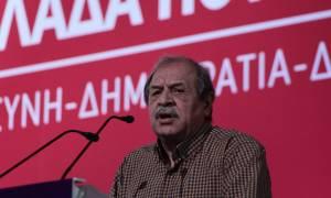 Στέλιος Παππάς: Ποια οικογενειοκρατία; Είμαι στο ΣΥΡΙΖΑ πριν το γιο μου