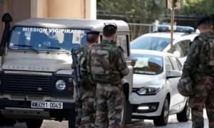 Δεν έχει ποινικό μητρώο ο Αλγερινός δράστης της επίθεσης κατά στρατιωτών στο Παρίσι