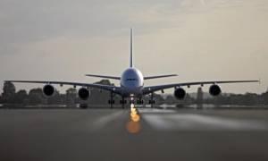 Αυξημένη 9,8% η αεροπορική κίνηση το επτάμηνο του 2017
