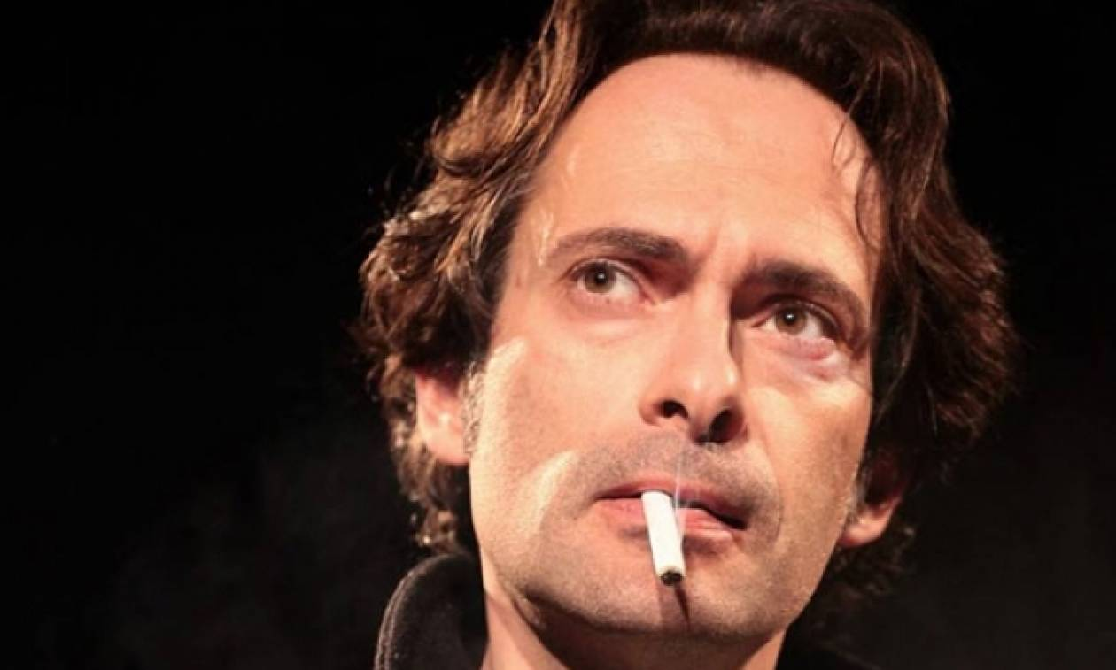 Θρήνος για τον ηθοποιό Πέτρο Αλατζά: Την Παρασκευή η κηδεία του