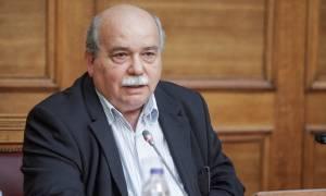 «Βέλη» ιεραρχών κατά Βούτση: Οι δηλώσεις του προκαλούν το αίσθημα των Ελλήνων