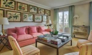 H αδελφή της Τζάκι πουλάει προς 4 εκατ. το σπίτι της στο Παρίσι!