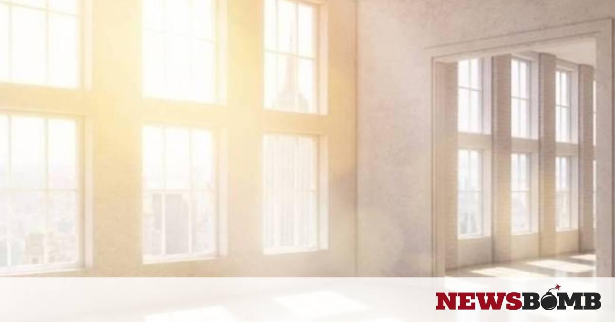 «Έξυπνο» παράθυρο μετατρέπεται από διαφανές σε αδιαφανές σε λιγότερο από ένα λεπτό!