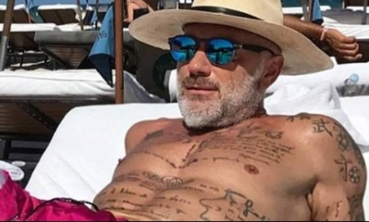 Περισσότερα... χρέη παρά ακόλουθοι για τον Ιταλό «βασιλιά» του Instagram!
