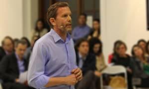 Γερουλάνος: Δεν θα είμαι υποψήφιος για το νέο φορέα της Κεντροαριστεράς