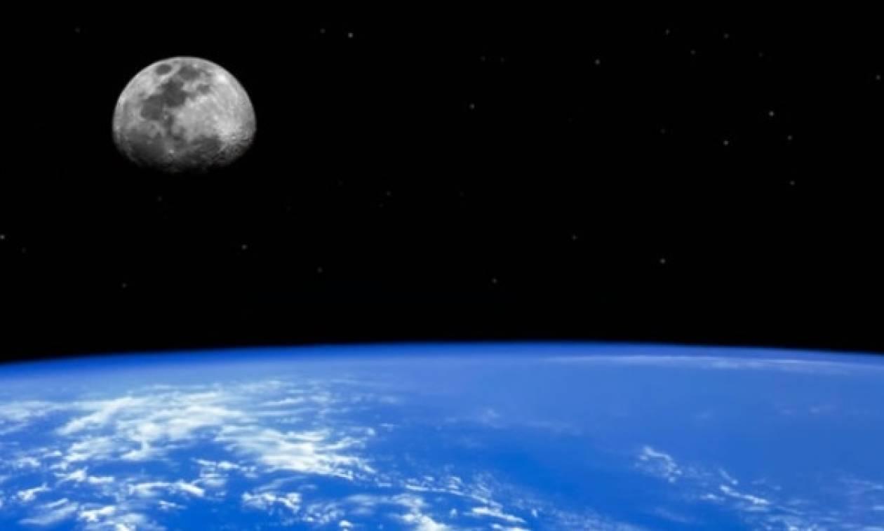 Ανατροπή επιστημονικών δεδομένων για το μαγνητικό πεδίο της Σελήνης!