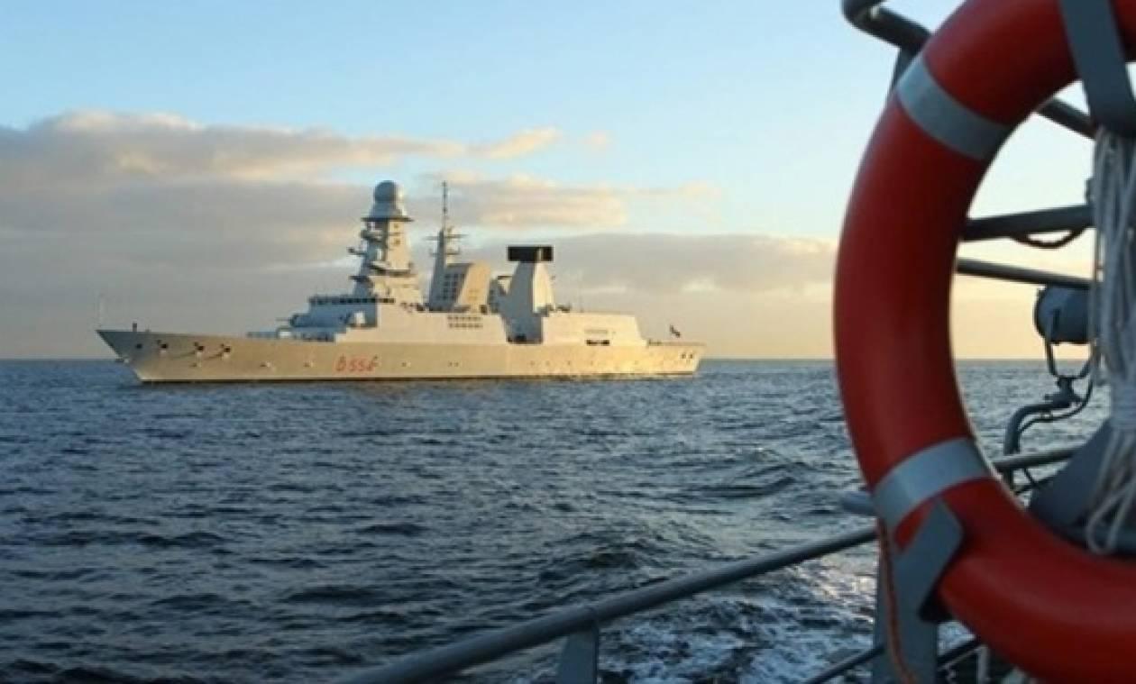 Η Τρίπολη «απαγορεύει σε όλα τα ξένα πλοία» να επιχειρούν κοντά στις ακτές της χώρας