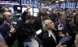 Η ένταση με τη Βόρεια Κορέα έφερε νέα πτώση στη Wall Street