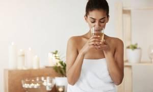 Δίαιτα με πράσινο τσάι: Χάστε εύκολα τα περιττά κιλά