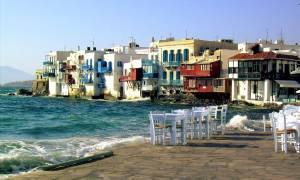 Αυξήσεις - «φωτιά»: Σε ποια νησιά του Αιγαίου θα «εκτιναχθεί» ο ΦΠΑ από το 2018