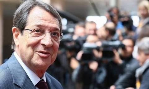 Κυπριακό - Αναστασιάδης: Εμείς θέλουμε λύση, αλλά η Τουρκία κινείται εκτός παραμέτρων του ΟΗΕ